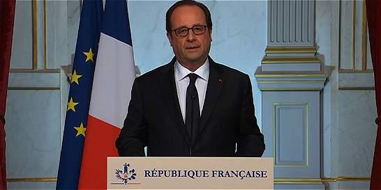 En vivo: habla Hollande sobre tragedia en Niza, Francia