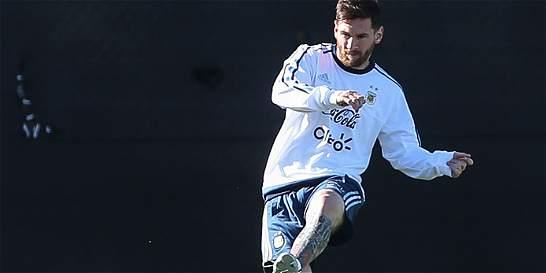 Messi se salvó de quedar atrapado en medio de golpe militar en Turquía
