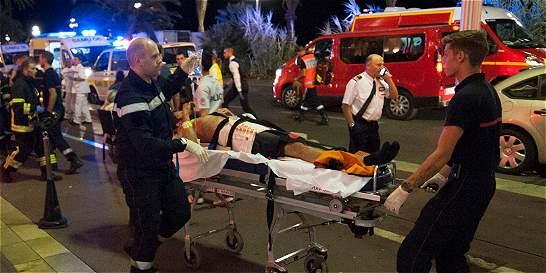 Matanza de Niza fue planeada desde hace meses y autor tenía cómplices