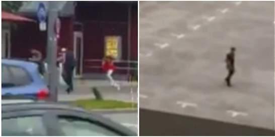 Confirman que atacante de Múnich no tenía vínculos con el yihadismo