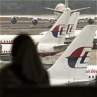 Piloto del vuelo MH370 simuló ruta con la que la aeronave desapareció