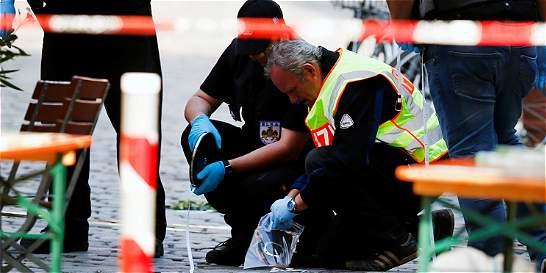 Temor al terrorismo yihadista aumenta en Alemania por ola de ataques