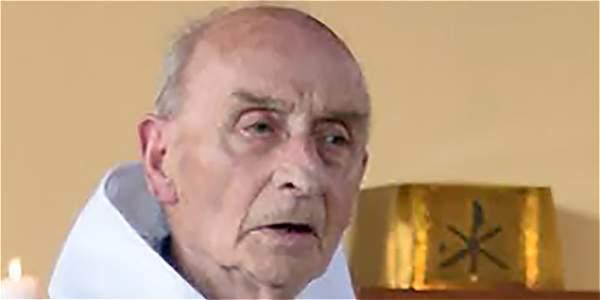 Este era el párroco asesinado en iglesia en Francia por el EI