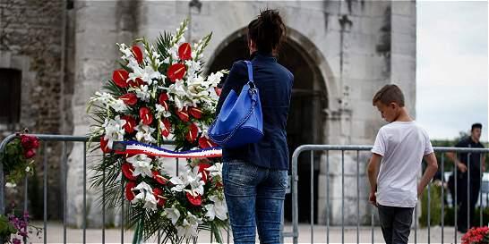 Identifican formalmente al segundo atacante de iglesia en Francia