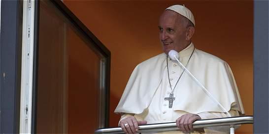 Cinco inspiradoras frases del papa Francisco a los jóvenes