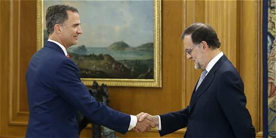 Otros partidos le dicen no a Mariano Rajoy en España