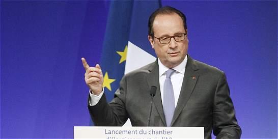 Crearán Guardia Nacional en Francia para frenar atentados yihadistas