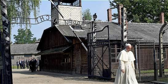 Editorial: La crueldad no cesó en Auschwitz
