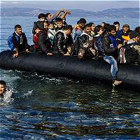 4.000 inmigrantes han muerto en 'la ruta migratoria más letal'