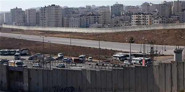 Resultado de imagen para Israel construye barreras subterráneas