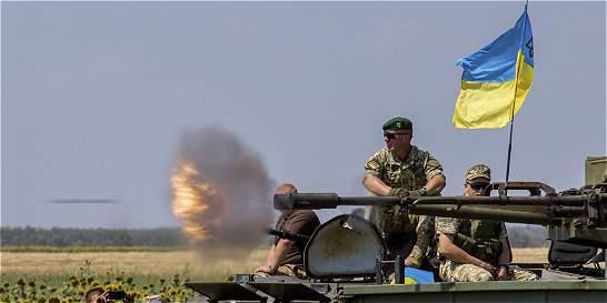 Rusia afirma haber desbaratado 'atentados' preparados por Ucrania