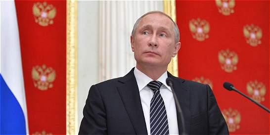Rusia y Ucrania se muestran los dientes otra vez por Crimea