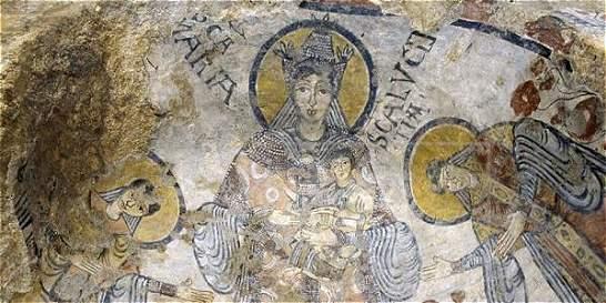 Matera reabre al público su Capilla Sixtina del arte rupestre