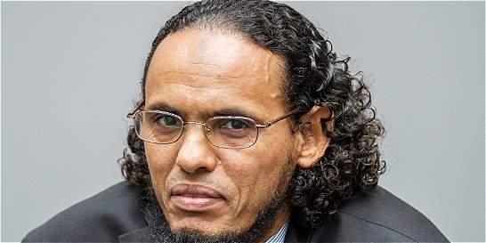 Primer yihadista juzgado por dañar el patrimonio pide perdón en la CPI