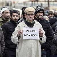 El miedo o los principios, el gran dilema de los franceses