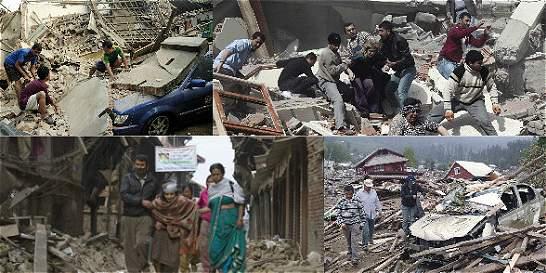 Niños y jóvenes, entre los más afectados por el terremoto en Italia