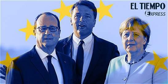 ¿Una nueva Europa?
