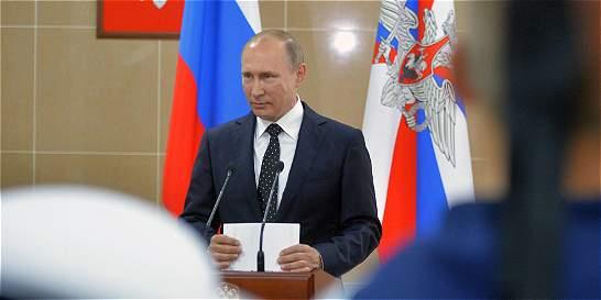 Rusia asegura que mató al portavoz del grupo Estado Islámico en Siria