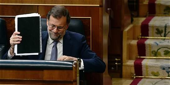 Españoles irían de nuevo a las urnas el día de Navidad