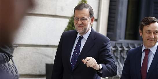 Previsible fracaso de Rajoy en nueva votación para formar Gobierno