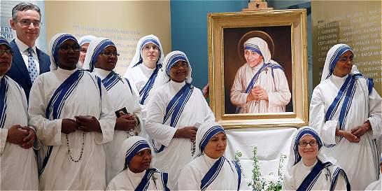 El milagro que convertirá a la madre Teresa de Calcuta en santa