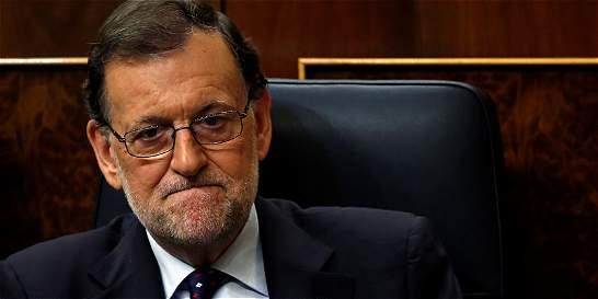 Tras fracaso de Rajoy, España podría regresar a las urnas en Navidad