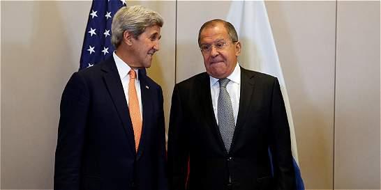 Acuerdo de Rusia y EE. UU. tendría impacto humanitario y político: ONU