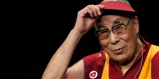 Porque 'no lo pidió', Gobierno francés no ha recibido al Dalái Lama