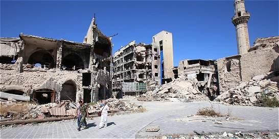 Rusia, dispuesta a prolongar frágil tregua en Siria