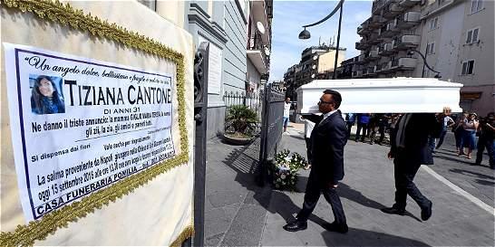 Suicidio de joven por matoneo conmociona a Italia y al resto de Europa