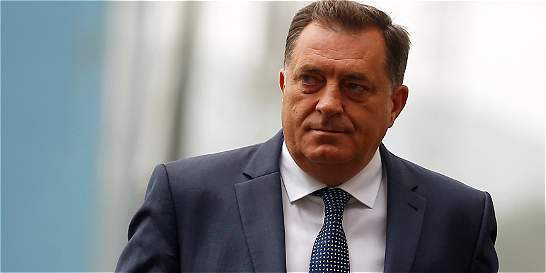 Polémico referendo revive el fantasma de la ruptura de Bosnia