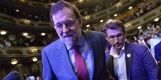 Rajoy asume rechazo del Congreso ante éxito seguro en segunda vuelta