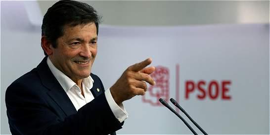 Sin Sánchez, el PSOE definirá si posibilita investidura de Rajoy