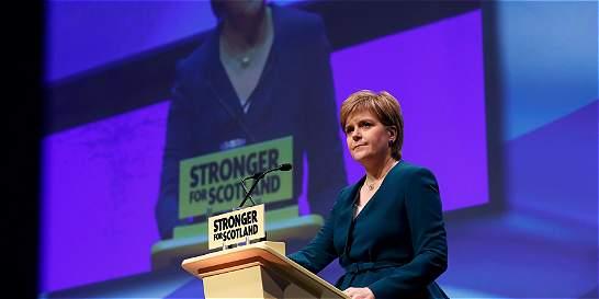 Escocia revive referéndum que busca independencia del Reino Unido