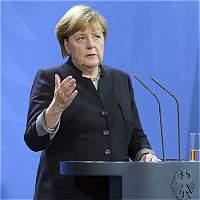 Merkel está dispuesta a reunirse con Putin para hablar sobre Ucrania