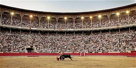 Tribunal español anula prohibición de corridas de toros en Cataluña