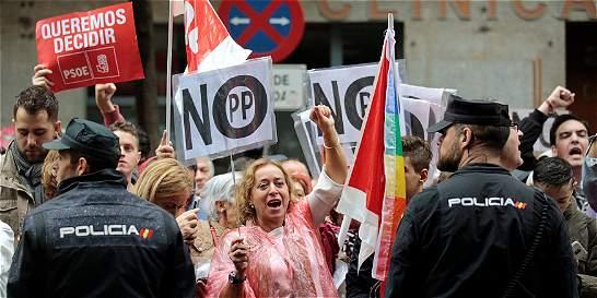 Terminan diez meses de parálisis política en España