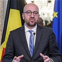 Bélgica dice que 'no está en posición' de firmar acuerdo con Canadá