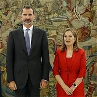 Mariano Rajoy acepta encargo del Rey de formar Gobierno en España