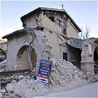 Un terremoto de 4,2 grados sacude de nuevo el centro de Italia