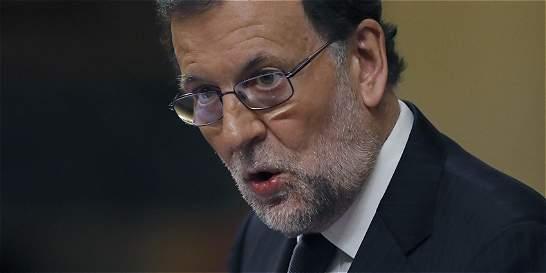 Rajoy pierde en primera votación, pero este sábado será investido
