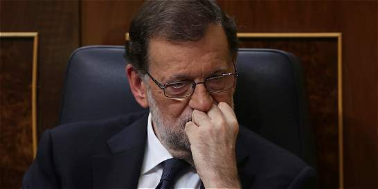 Mariano Rajoy comienza su gobierno con bajo nivel de maniobra