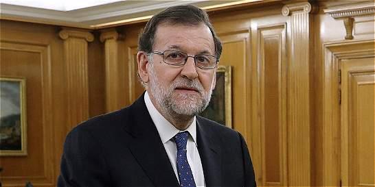 Mariano Rajoy forma nuevo gobierno en España