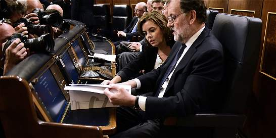 Seis caras nuevas en el gabinete de Mariano Rajoy