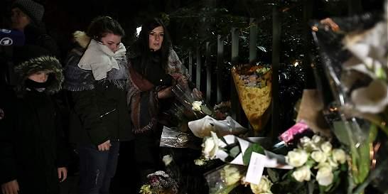París lucha por dejar atrás los ataques del 13-N
