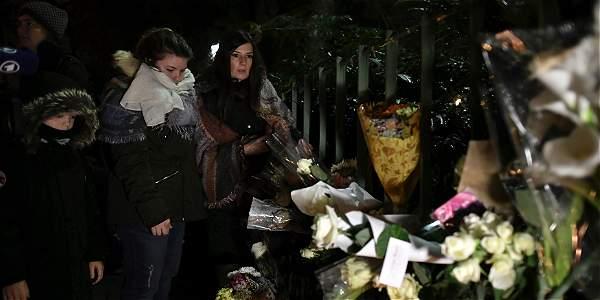 Francia conmemora los atentados yihadistas
