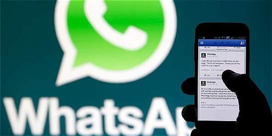 WhatsApp detiene intercambio de información con Facebook en Europa
