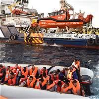 Cifra de muertos en el Mediterráneo ya superó la del 2015