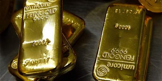 Un francés hereda una casa y encuentra 100 kilos de oro escondidos