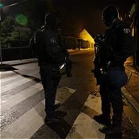Red terrorista quería atacar París el primero de diciembre